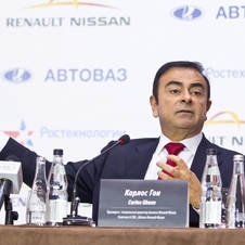 Ghosn believes that none of Renault's factories will need closed