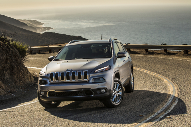 Jeep sees a need for lower emissions from its cars