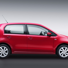 More Up News: 5-Door Seat Mii and E-Up Possibly on Sale within a Year