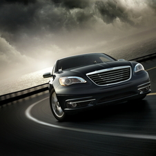 Chrysler will have a new generation 200 ready for next year