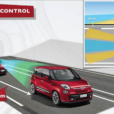 Euro NCAP awarded two emergency braking systems this month