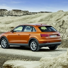 The Q3 and A3 Sedan will be built at the new factory