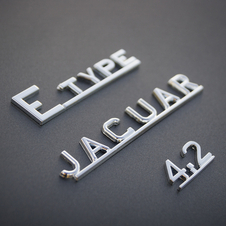 Jaguar E-Type 4.2-Liter