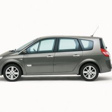 Renault Grand Scenic 2.0 Automatic
