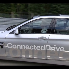 BMW Automatic Driving System, Forgets Cars Meant to be Driven