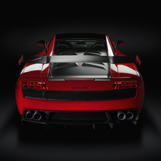 *Updating* Gallardo LP 570-4 Super Trofeo Stradale unveiled at Frankfurt Motor Show