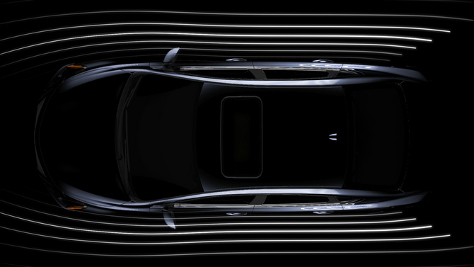 Nissan Releases Final Teaser for Altima Showing Car and Instrument Panel