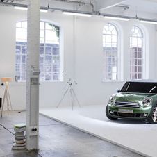 MINI confirms Roadster and Paceman models