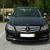 Mercedes-Benz C220 Saloon CDI BlueEfficiency SE