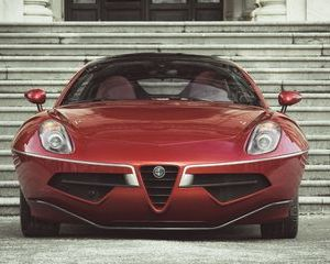 Disco Volante by Touring