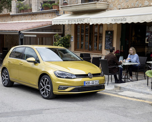 Golf GP 1.4 GTE Plug-in Hybrid 204