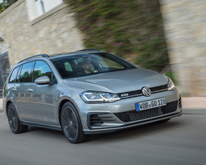 Golf Variant GP 1.0 TSI Confortline
