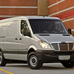 Sprinter Cargo Van 2500  170-in. WB