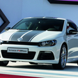 Scirocco Million Concept