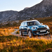 Cooper Countryman D ALL4