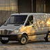 Sprinter  Cargo Van 3500  170-in. WB EXT