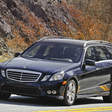 E350 4MATIC Wagon