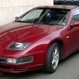 300 ZX Version S Twin Turbo