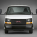 Savana G3500 Cargo Van Regular Wheelbase RWD
