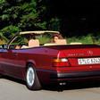 300 CE-24 Cabriolet Automatic