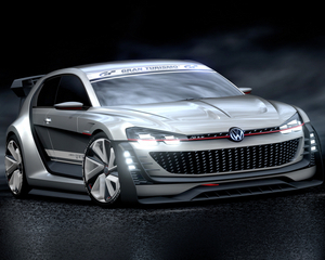 GTI Supersport Vision Gran Turismo