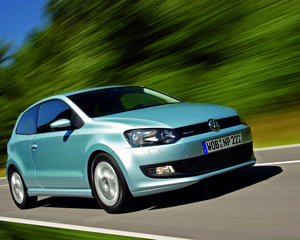 Polo 1.6l TDI BlueMotion Technology Confortline