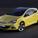 Astra GTC 1.4 Turbo Start/Stop