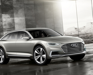 Prologue Allroad