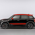 Cooper Countryman John Cooper Works ALL4