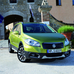 SX4 S-Cross 1.6 SZ5 ALLGRIP