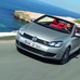 Volkswagen Golf Cabriolet 2.0 TDI BlueMotion Technology