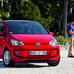 Volkswagen up! 1.0 move up! BlueMotion Technology