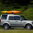 Land Rover LR4 Base