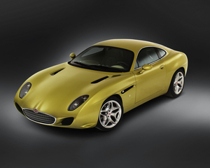 Ottòvu by Zagato