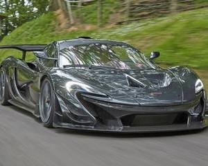 P1 LM by Lanzante Motorsport