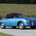 356 A 1600 Speedster by Reutter
