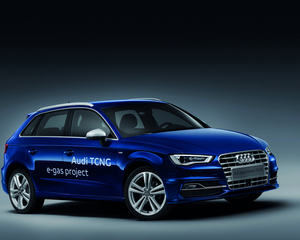 A3 Sportback TCNG