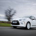 DS3 1.6 HDi White Limited Edition
