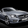 SLK 250 BlueEfficiency
