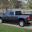 Sierra 2500HD Extended Cab 4WD SLE Long Box