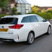 Auris Touring Sports Hybrid 1.8 E-CVT Icon Plus