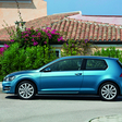 Golf Trendline TDI BlueMotion Technology