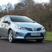 Auris 1.6 Valvematic Excel