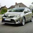 Toyota Verso 1.6D Exclusive