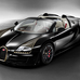 Veyron Grand Sport Vitesse Legend Black Bess