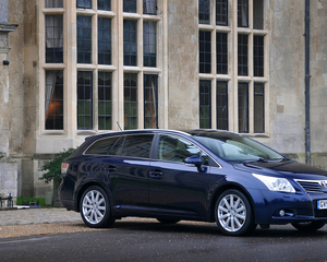 Avensis Tourer 1.8 V-matic T4