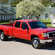 GMC Sierra 1500 Crew Cab 4WD Work Truck Short Box