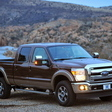 F-Series Super Duty F-350 158-in. WB XLT Styleside SRW SuperCab 4x2