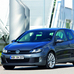 3. Volkswagen Golf
