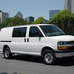Chevrolet Express 3500 Extended Wheelbase RWD Diesel